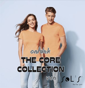 Sol'S The Core Collection