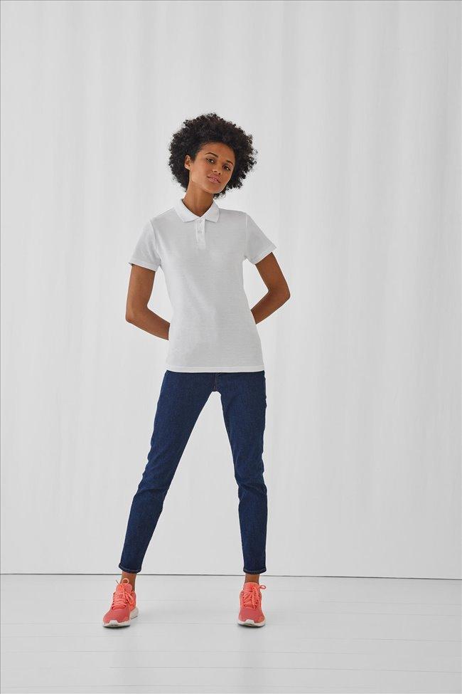 ID.001 - Poloshirt women - Primex Textiles 4d97a1e26e