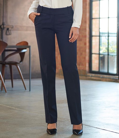 Ladies Sophisticated Genoa Trousers