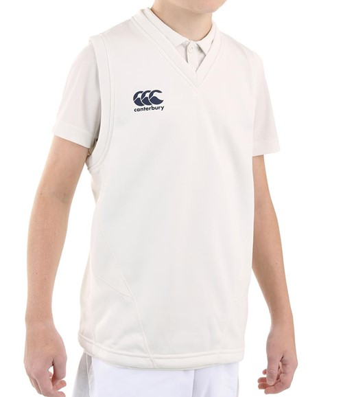 Kids Cricket Overshirt
