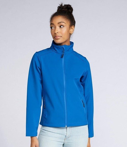 Hammer Ladies Soft Shell Jacket
