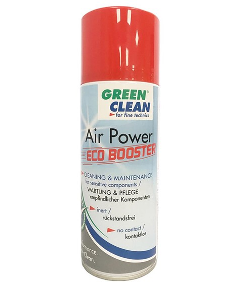 Air Power Eco Booster
