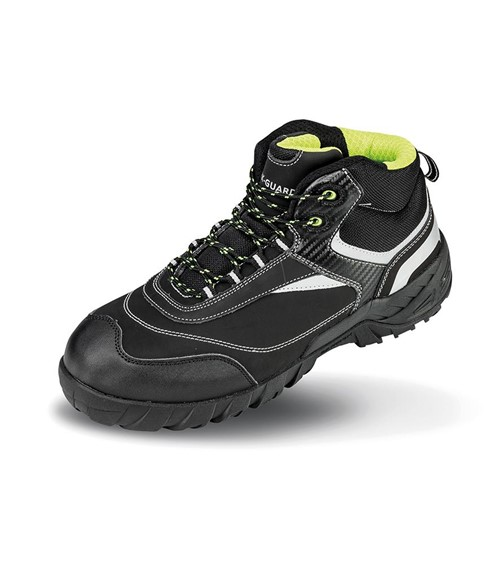 Blackwatch S3 SRC Safety Boots
