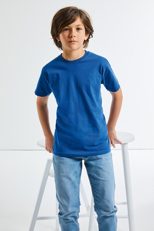Children's Slim T