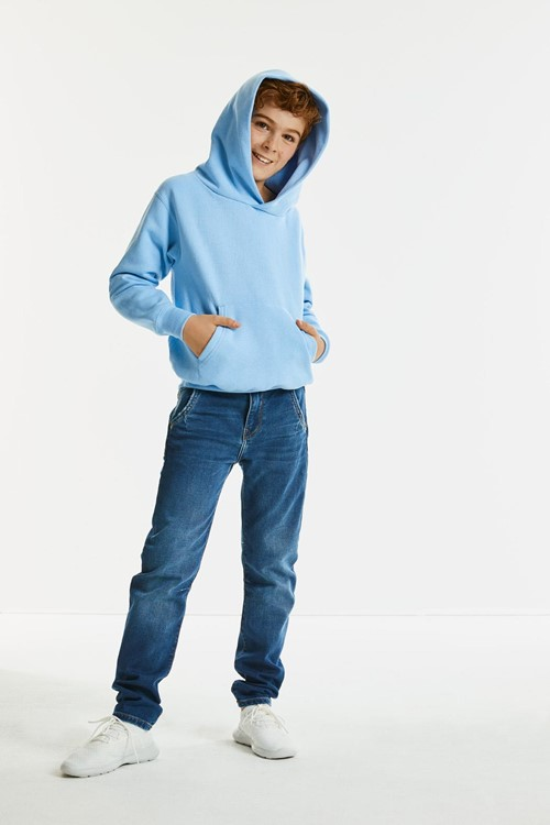 Children's Hooded Sweatshirt