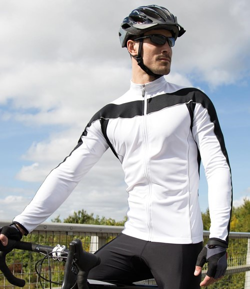 Bikewear Long Sleeve Performance Top